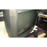 Televisor 21 Pulgadas Sony Trinitron