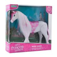 Juguete Unicornio Caballito Con Sonido Magic Horse Ditoys