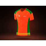 Camiseta Exclusiva Heineken Samba 2014 Copa Do Mundo Fifa Br