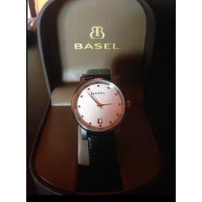 Reloj Suizo Basel !!