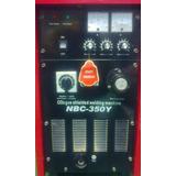 Maquina De Soldar Microway Nbc-350
