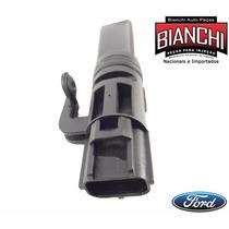Sensor Velocidade Ford Focus New Fiesta 1.6 (câmbio Manual)