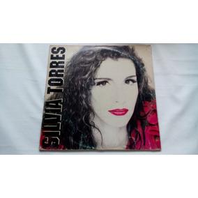 Lp - Silvia Torres - Arte E Poesia - Com Encarte - 1992