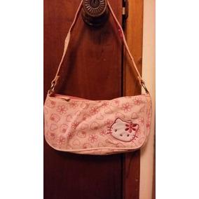 Limpia De Closet Bolsita Hello Kitty 100% Original Niña Rosa