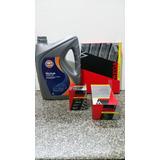 Kit De Filtros Y Aceite Fiat Uno Motor Fire