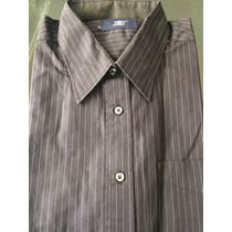 Camisa Manga Larga New Man Xl