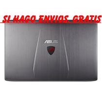 1.25tb Ssd Asus Gl552vw-dh74 4gb Nvidia 960m 24gb Ram I7 15