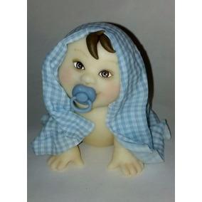Adorno Cumpleañ Bebé Bautismo Nacimiento Baby Shower Andream