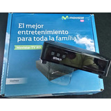 Decodificador Kit De Tv Movistar Hd Nuevos Tienda Movistar