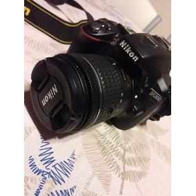 Nikon D5300 2 Meses De Uso+bolso+templado