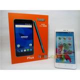 Telefono Celular Amgoo Am508 Fuego 4g Android 7.0 Tienda Fis