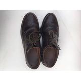 Zapatos Para Caballero Marca Clarks Trenzado