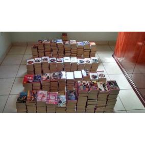 Lote Com 30 Livros Julia Sabrina Bianca Paixao