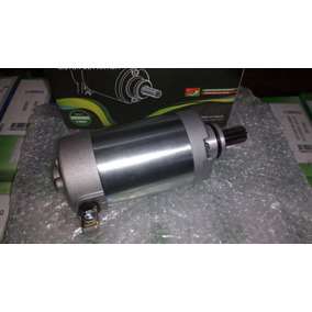 Motor De Partida Arranque Yamaha Ybr Factor Xtz 125 (embus)