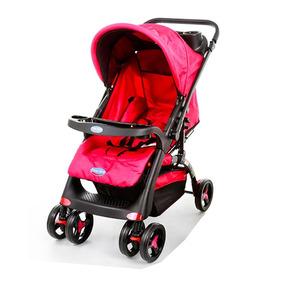 Carrinho Berço Concord Max Alça Reversível Pink Prime Baby