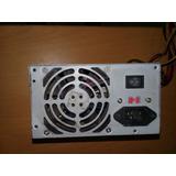 Fuente De Poder Para Pc De 300 Watts 100 Funcional...