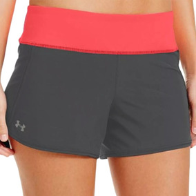 Short Atletico Heatgear Ua Inner Mujer Under Armour Ua1355