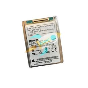 Disco Duro Zif 160gb Toshiba Mk1634gal Ipod Classic 7th Air
