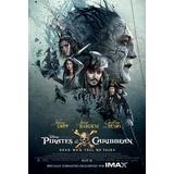 Piratas Del Caribe 5 Full Hd Digital* *-*