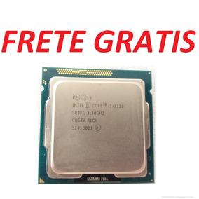 Processador Core I3 3220 3.3ghz 3º Geração Socket 1155