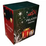 Caja Navideña Bonafide - Box 2 - 10 Productos