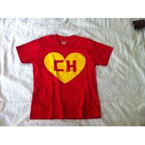 Navidad Chavo Delocho Chespirito Chapulin Colorado Playera