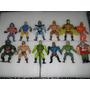 Figuras De Heman Motu Por 12 Muñecos En Muy Buen Estado!!