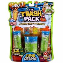 Trash Pack Série 7 - Blister C/12