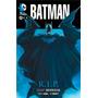 Batman Rip Libro Importado Ecc España Castellano Tapa Dura