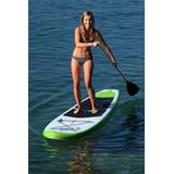 Stand Up Paddle Inflável Nautika Cadeira Para Remar Caiaque