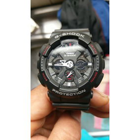 2301473ae96 Relogio Casio G Shock Ga 120 1a Original Completo - Relógios De ...