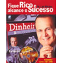 Livro Fique Rico E Alcance O Sucesso + Dvd Dr. Lair Ribeiro