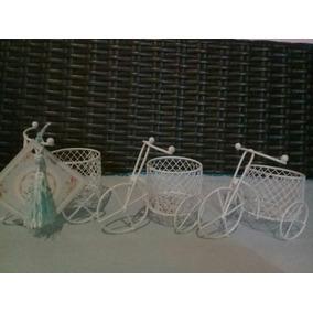 Bicicleta Decoracion Vintage Souvenir Z Oeste/sur