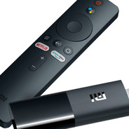 Xiaomi Mi Tv Stick Full Hd 8gb Control Remoto Y Fuente