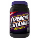 Xtrenght Glutamine 300 Grs. Aminoacido Recuperador Muscular