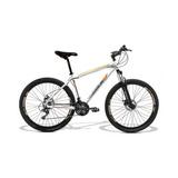 Bicicleta Aro 29 Gts M1 Walk 27v Acera Suspensão Trava