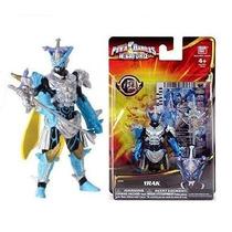 Power Rangers Megaforce Ban Dai