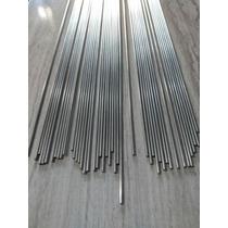 Arame Aço Inox 1,6mm. P/ Gaiolas, Varetas De 1 Metro, 1 Kilo