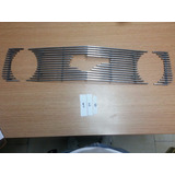 Parrilla Decorativa Superior E Inferior Ford Mustang 05-09