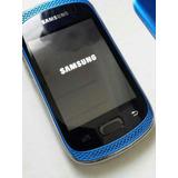 Teléfono Samsung Music Android