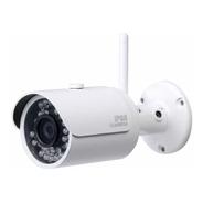 Camara Ip Wifi Bullet 3mpx 3.6mm Dahua Ipc-hfw1320s-w-0360b