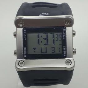 Relógio Nike Hammer Digital Pulseira Esportivo Masculino