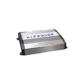 Hifonics - Bruto 1100w Clase D Mono Subwoofer Amplificador M