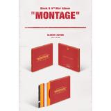Block B Montage Kpop Minialbum Album Corea Hiphop