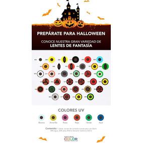 Pupilentes Carnival De Fantasia Halloween