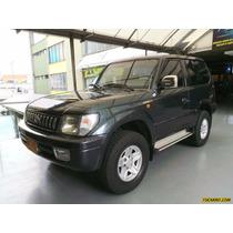 Toyota Prado Sumo Mt 2.7 3p