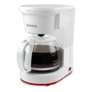 Cafetera Black + Decker Cm0410 Jarra 8 Tazas