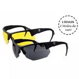 Oculos Masculino Marcos Do Val no Mercado Livre Brasil 25ae154385