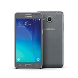 Celular Samsung Galaxy Grand Prime 8gb Gris En Caja A Msi