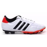 dcb4ff9366077 Zapatos De Futbol Adidas F30 Blancos - Zapatos de Fútbol en Mercado ...
